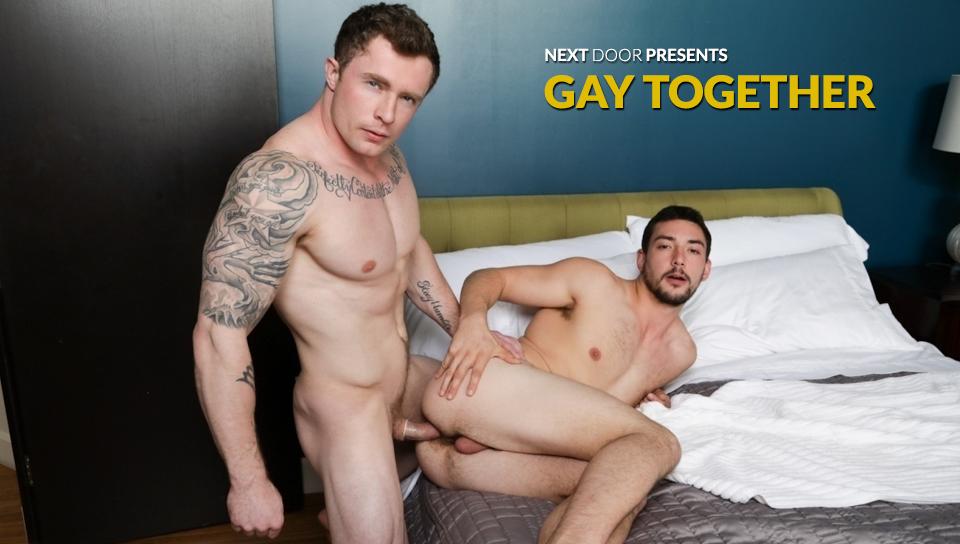 next-door-pass-gay-together